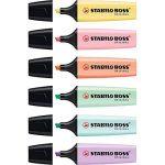 stylo couleur stabilo TOP 8 image 3 produit