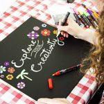 stylo craie TOP 0 image 2 produit