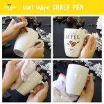 stylo craie TOP 1 image 4 produit