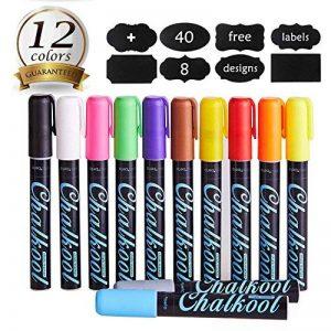 stylo à craie TOP 5 image 0 produit