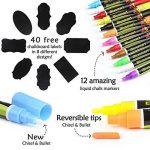 stylo craie TOP 5 image 2 produit