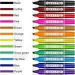 stylo à craie TOP 8 image 1 produit