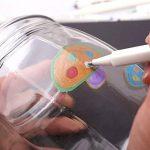stylo écriture blanche TOP 7 image 4 produit