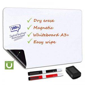 stylo écriture blanche TOP 9 image 0 produit