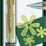 stylo doré TOP 0 image 1 produit