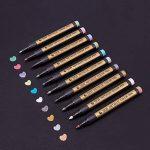 stylo doré TOP 8 image 1 produit