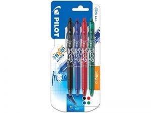 stylo effaçable gomme TOP 5 image 0 produit