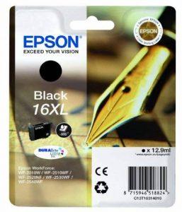 stylo encre noir TOP 6 image 0 produit