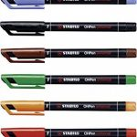 stylo ergonomique stabilo TOP 0 image 3 produit