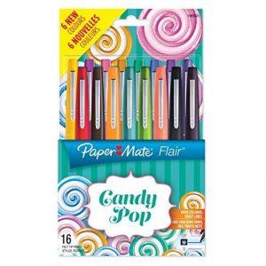 stylo feutre 4 couleurs TOP 6 image 0 produit