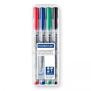 stylo feutre bleu TOP 2 image 0 produit