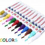 stylo feutre couleur TOP 12 image 1 produit