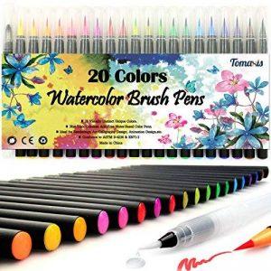 stylo feutre gris TOP 12 image 0 produit
