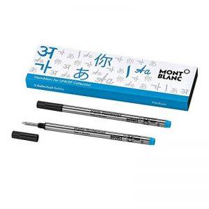 stylo feutre mont blanc TOP 10 image 0 produit