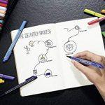 stylo feutre papermate TOP 7 image 3 produit