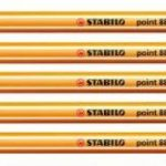 stylo feutre stabilo pen 68 TOP 7 image 1 produit