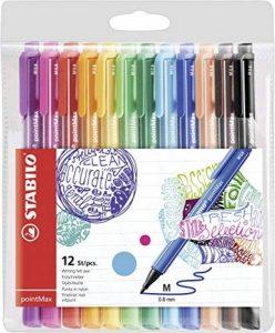 stylo feutre TOP 7 image 0 produit