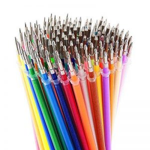stylo gel couleur TOP 10 image 0 produit