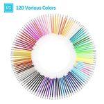 stylo gel couleur TOP 10 image 1 produit