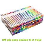 stylo gel couleur TOP 11 image 3 produit