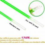 stylo gel couleur TOP 11 image 4 produit