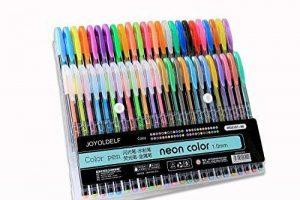 stylo gel couleur TOP 3 image 0 produit