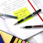 stylo gel noir TOP 8 image 4 produit