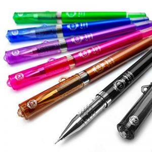 stylo gel pilot TOP 11 image 0 produit