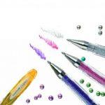 stylo gel uni ball TOP 4 image 2 produit