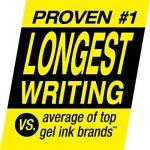 stylo ink gel TOP 0 image 1 produit