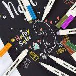 stylo marqueur blanc TOP 5 image 1 produit