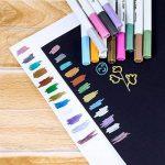 stylo marqueur blanc TOP 7 image 4 produit