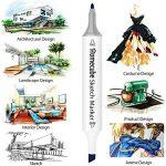 stylo marqueur TOP 8 image 2 produit