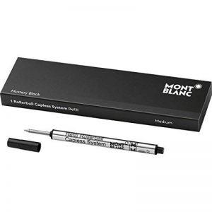 stylo mont blanc m TOP 8 image 0 produit