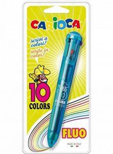 stylo multi couleurs TOP 1 image 0 produit
