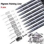 stylo noir pour dessin TOP 12 image 1 produit