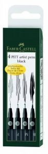 stylo noir TOP 3 image 0 produit