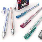 stylo paillette TOP 0 image 1 produit