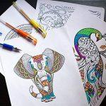 stylo paillette TOP 3 image 4 produit