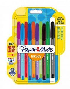stylo paper mate feutre TOP 6 image 0 produit