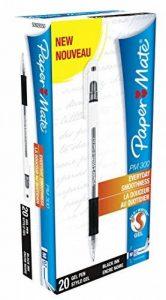 stylo papermate gel TOP 1 image 0 produit