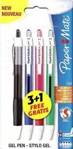 stylo papermate gel TOP 2 image 0 produit