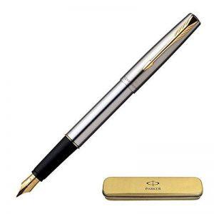 stylo parker en or TOP 1 image 0 produit
