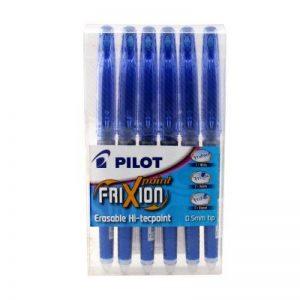 stylo pilot 0.5 TOP 4 image 0 produit
