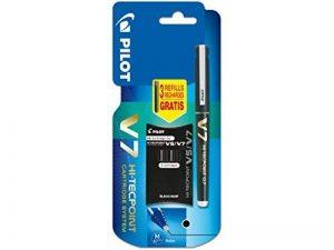 stylo pilot rechargeable TOP 5 image 0 produit