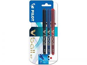 stylo pilot v ball TOP 4 image 0 produit