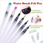 stylo pinceau rechargeable TOP 7 image 3 produit