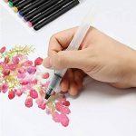 stylo pinceau rechargeable TOP 8 image 3 produit