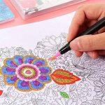 stylo pinceau rechargeable TOP 9 image 2 produit