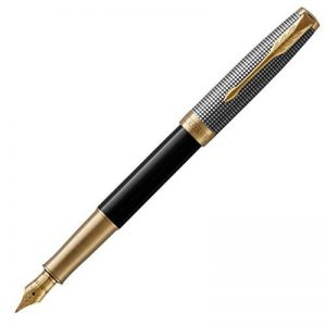 stylo plume argent massif TOP 13 image 0 produit